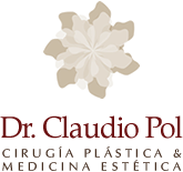 Dr. Claudio Pol logo