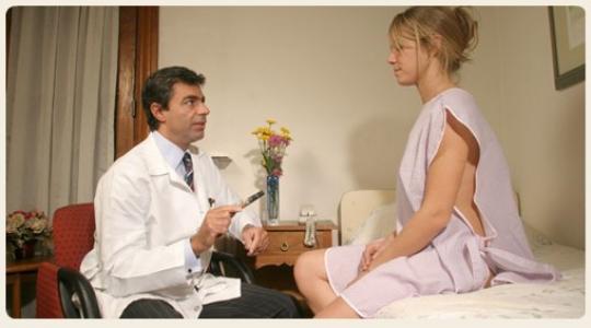 Centro de Cirugía Plástica Dr. Claudio Pol 4