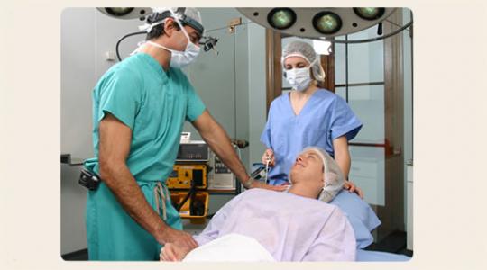 Centro de Cirugía Plástica Dr. Claudio Pol 5